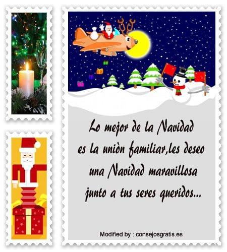 Frases Y Mensajes De Navidad Para Compartir En Familia