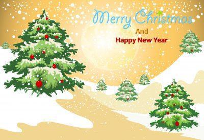 Feliz Navidad Y Feliz Año Nuevo Consejosgratises
