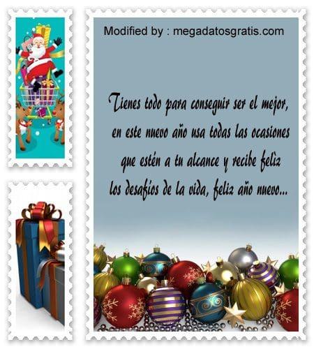 Tarjetas De Felìz De Año Nuevo Mensajes De Año Nuevo