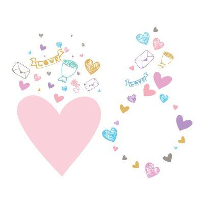 lindas dedicatorias de San Valentín para tu pareja, originales textos de San Valentín para mi novio
