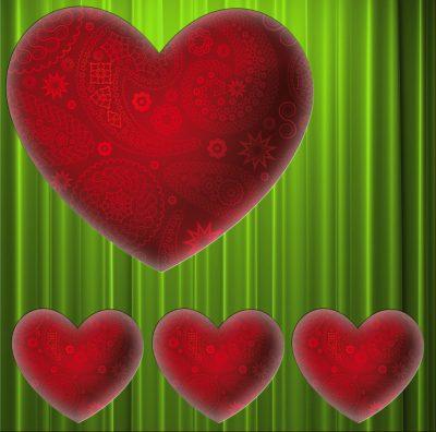 mensajes bonitos de amor para mi esposo en San Valentìn,frases tiernas para mi novia por San Valentìn