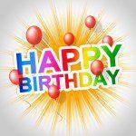 descargar mensajes de cumpleaños, nuevas palabras de cumpleaños