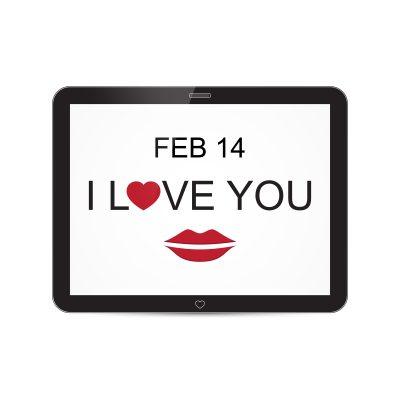 descargar mensajes de San Valentín para Facebook, nuevas palabras de San Valentín para Facebook