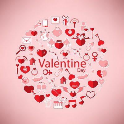 cartas de san valentín para mi novia, frases de san valentín para mi pareja
