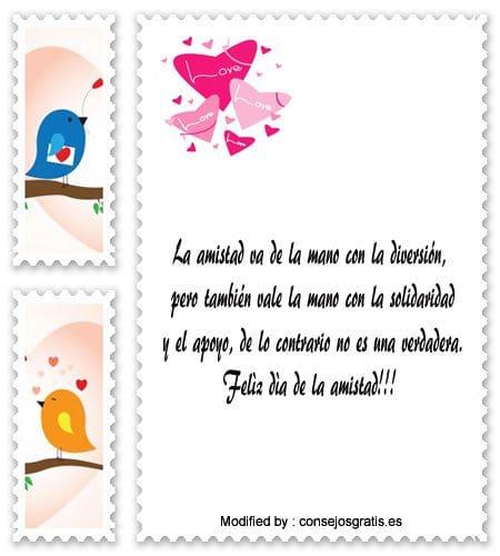 buscar frases para el dia del amor y la amistad, descargar mensajes bonitos para el dia del amor y la amistad