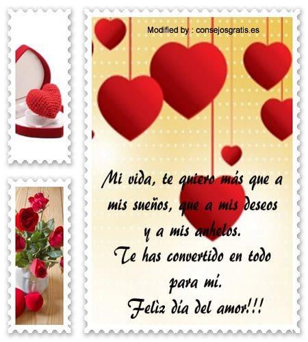 enviar postales del dia del amor y la amistad
