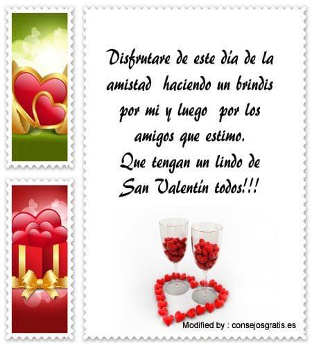 Buscar Mensajes De San Valentín Para Solteros