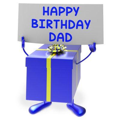 Buscar Bonitos Mensajes De Cumpleaños Para Mi Papá