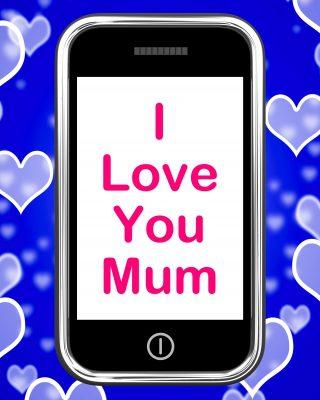 Buscar Nuevos Mensajes De Gratitud Para Tu Mamá