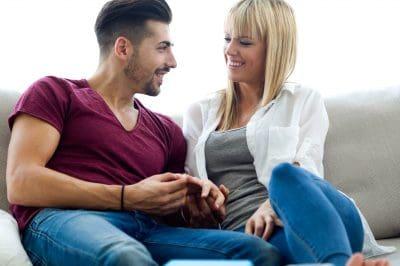 nuevas palabras para enamorar un hombre, ejemplos gratis de pensamientos para enamorar un hombre
