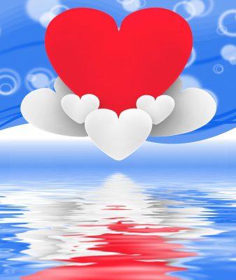 bonitos pensamientos sobre el amor, las mejores frases sobre el amor