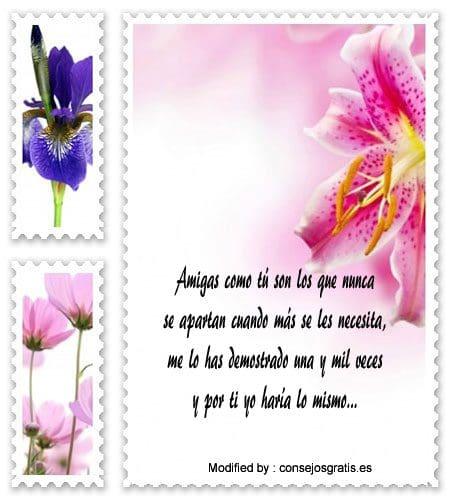 los mejores mensajes y tarjetas de amistad,descargar bonitas dedicatorias de amistad