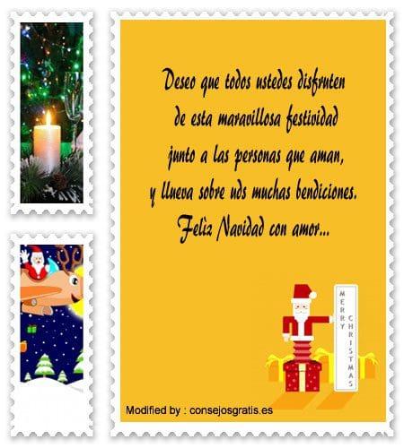reflexiones para enviar en Navidad