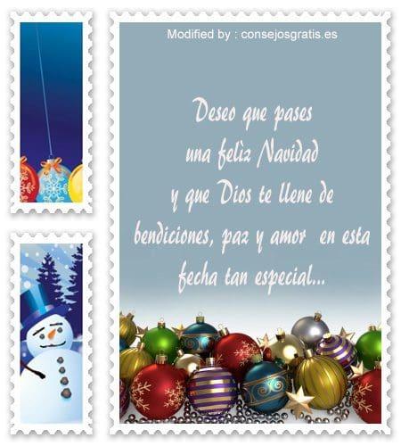 mensajes de Navidad para mis amigos, mensajes bonitos de Navidad para mis amigos