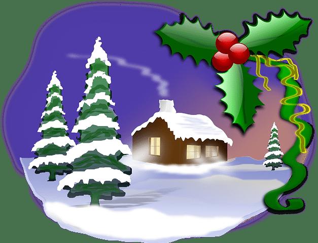 Lindos Mensajes De Navidad Para Una Hija Saludos De