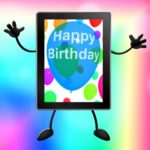 enviar bonitos textos de cumpleaños por celular
