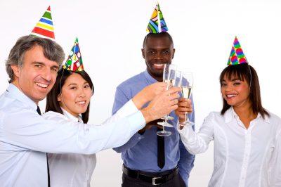 enviar nuevas frases de Año Nuevo para empresas, originales mensajes de Año Nuevo para empresas