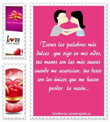 Tarjetas Con Mensajes Para Mi Amor Frases Para Enamorados
