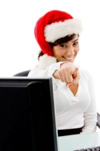 enviar frases de Navidad para un amigo especial