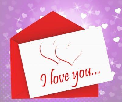 buscar pensamientos de San Valentín para una tarjeta, bonitos mensajes de San Valentín para una tarjeta