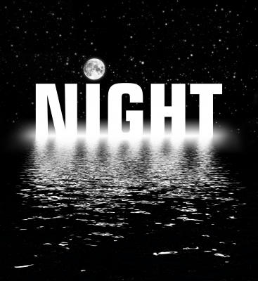 ejemplos de palabras de buenas noches para Twitter, bonitas frases de buenas noches para Twitter