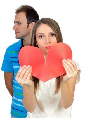 enviar mensajes para terminar relación amorosa, buscar nuevas frases para terminar relación amorosa