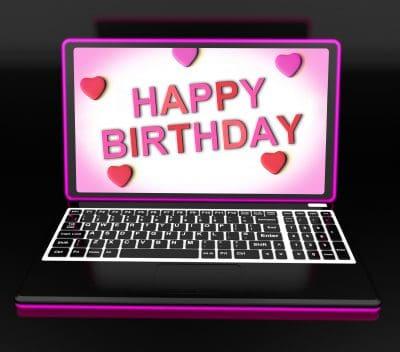 bajar dedicatorias de cumpleaños para tu novio, lindos mensajes de cumpleaños para mi enamorado
