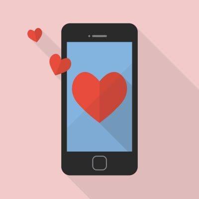 buscar nuevas dedicatorias de amor para celulares, ejemplos de frases de amor para whatsapp
