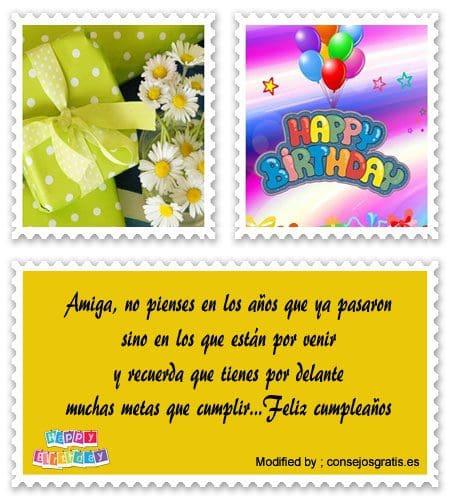 postales de cumpleaños para enviar por Whatsapp