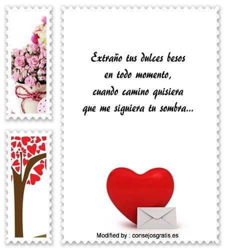 buscar pensamientos de amor para mi enamorada,originales mensajes de romànticos para mi novia con imágenes gratis