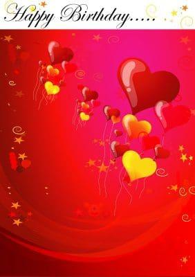 bajar lindas frases de cumpleaños para mi enamorado, bonitos mensajes de cumpleaños para tu enamorado
