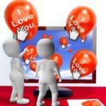 descargar gratis mensajes de amor para Twitter