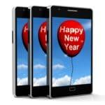 enviar nuevos pensamientos de Año Nuevo, buscar mensajes de Año Nuevo