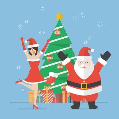 bonitos textos de Navidad para Facebook, enviar mensajes de Navidad para Facebook
