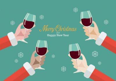 buscar nuevas frases de Navidad y Año Nuevo para un amigo, bajar lindos mensajes de Navidad y Año Nuevo para un amigo