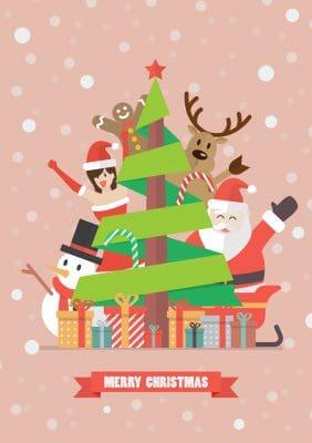 las mejores dedicatorias de Navidad para reflexionar, originales frases de Navidad para reflexionar