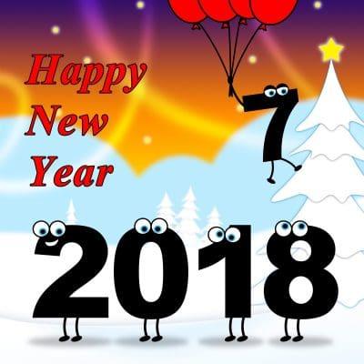 enviar pensamientos de Año Nuevo para WhatsApp, bajar frases de Año Nuevo para WhatsApp