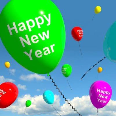 bajar textos de Año Nuevo, las mejores frases de Año Nuevo