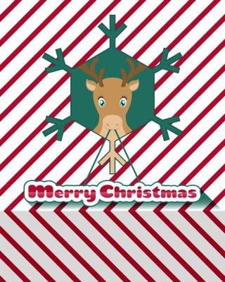 los mejores mensajes de Navidad para Facebook, originales frases de Navidad para Facebook