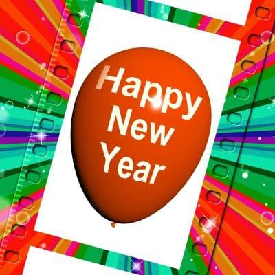 enviar textos de Año Nuevo, bajar mensajes de Año Nuevo