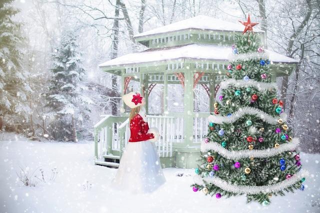 Lindos Mensajes De Navidad Para Mi Madrebonitas Frases De