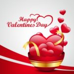 bonitas dedicatorias de San Valentín para mi pareja