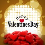 originales pensamientos de San Valentín para mi novia