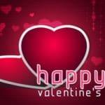 buscar nuevas dedicatorias de San Valentín