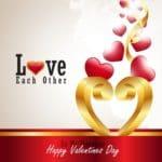 originales palabras de San Valentín