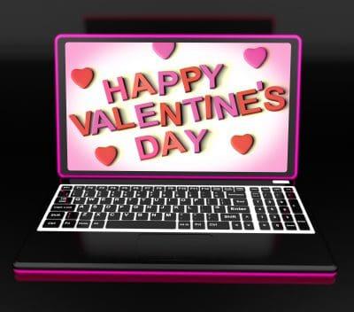 bonitos textos de San Valentín para mi pareja, enviar mensajes de San Valentín para mi pareja