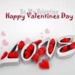 bonitas palabras de San Valentín para tu pareja