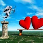 buscar dedicatorias de San Valentín para la persona amada