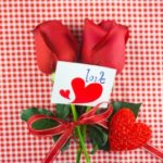bonitos pensamientos de San Valentín para tu enamorada