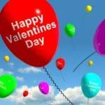 originales pensamientos de San Valentín para Facebook